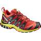 Salomon M's XA Pro 3D Shoes fiery red/sulphur spring/black